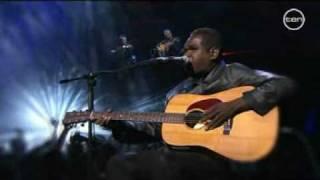 Geoffrey Gurrumul Yunupingu ARIAs 2008 - Bapa