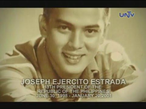 Ang Pangulo Ko: Joseph Ejercito Estrada