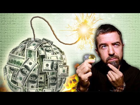 A Bearish Dollar Has INFLATION HEADWINDS COMING WITH GALE FORCE!!! Precious Metals Time To Shine?!!