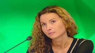Она невероятный тренер но Корпи снова раскритиковала работу Тутберидзе