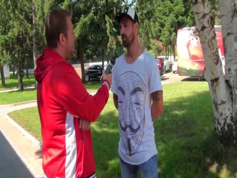 Николай Бодуров за Livesport.bg: Отказах много пари заради ЦСКА, Левски не ме интересува