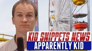 Kid Snippets News: