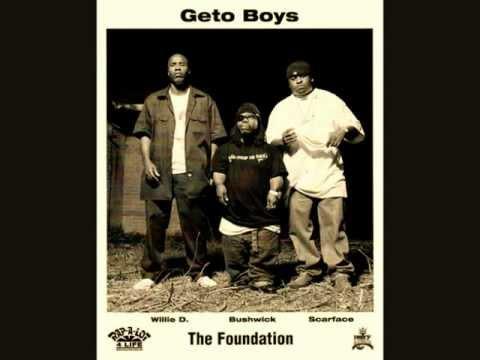 geto boys - Still
