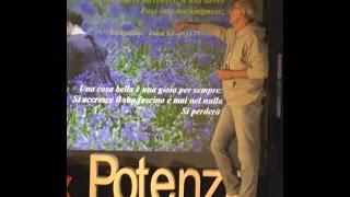 Bosoni e Universo | Nicola Cavallo | TEDxPotenza