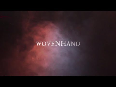 Wovenhand - Live at Effenaar (Eindhoven, October 4th 2016)