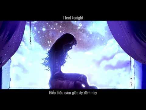 Lyrics + Vietsub || All Alone | Cô đơn _ Shahzoda ft Akcent