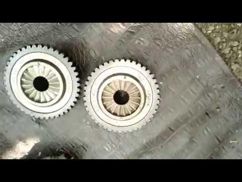 SKODA AUDI  VW  TSI  ENGINE  OVERHAUL TIMING CHAIN