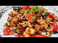 How to make Kungpao Chicken | Easy Chinese recipe