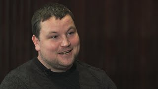 'People listen to me.' John Connors on his controversial IFTA speech - extended version