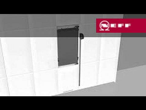 Möbelfrontmontage türer montageanleitung für neff freshsafe