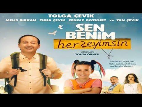 Sen benim herseyimsin HD Turk yerli film