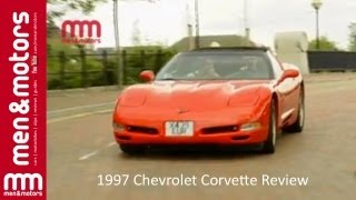 1997 Chevrolet Corvette Review