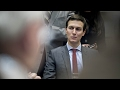 Dems want Kushner's security clearance suspended