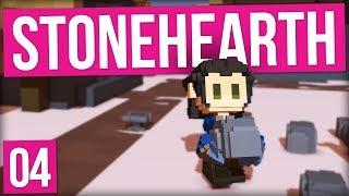 Stonehearth | PLANNING AHEAD (#4)