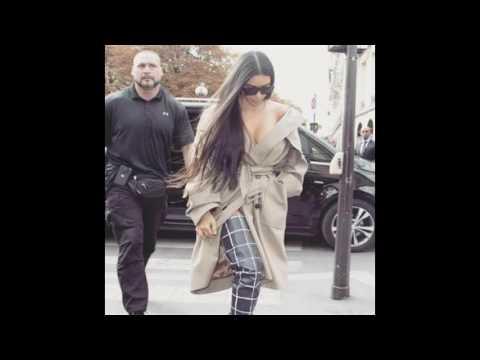 Kim Kardashian no quiere celebrar su cumpleaños ✔
