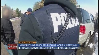 7NEWS examines DOC claims of insufficient parole funding