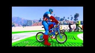 Дети Игра Легковые Автомобили Цвета Мультфильм Экскаватор Игрушки Супергерои Человек-Паук Трактор