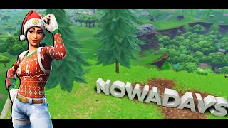 "Fortnite Montage - ""Nowadays / Money Mitch"" (gilpump + ManOfTheRitt)"