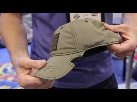 Notch ShotShow 2019 Operator Hats