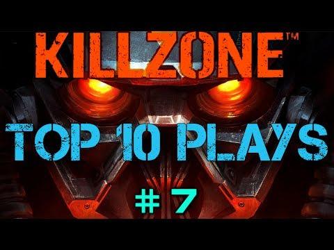 Killzone TOP 10 PLAYS Episode #7