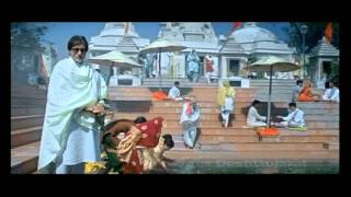 Gujarat Tourism new advertisement campaign featuring Amitabh Bachchan: Sidhpur