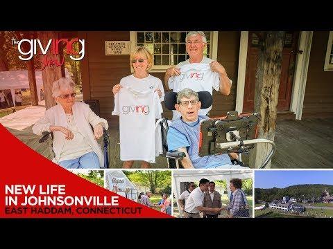 New Life in Johnsonville | INC Giving