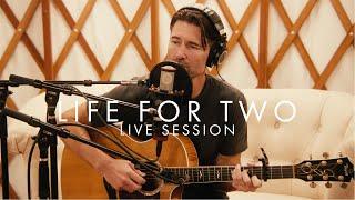 Brandon Jenner - Life For Two (Live Session)