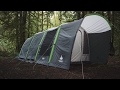 Woods Atmospheric Plus Airbeam Tent