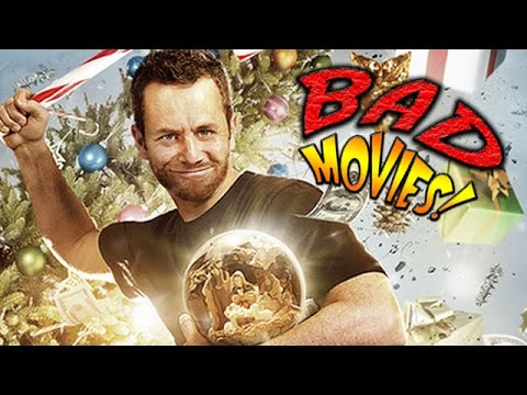 Saving Christmas.Kirk Cameron S Saving Christmas Bad Movies