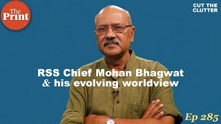Reading between the lines & layers of RSS Chief Mohan Bhagwat's 63-min Dussehra speech | ep 285