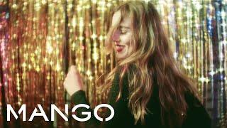 Welcome to the dancefloor | #MangoGirls