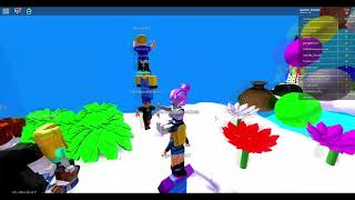 Roblox Minion Freeze Tag mit Spaß Einfrieren und Tagging