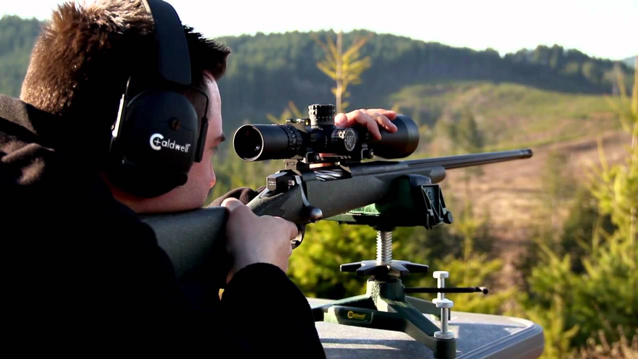 Berger's Hunting Bullets versus Target Bullets