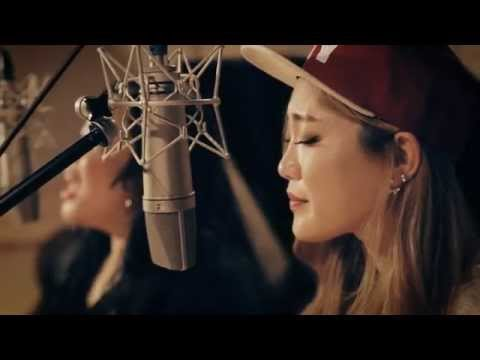 Jessie Ware - Say You Love Me (Cover) by Sonya-Maria & Kate Kim