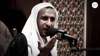 نعي | الله يا زهراء كم جنازة من بنينك - الخطيب الحسيني عبدالحي آل قمبر