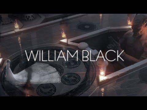 William Black - Hallucinate (feat. Nevve)