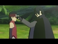 Sasuke Trains Sarada (English Dub) - Naruto Shippuden Ultimate Ninja Storm 4 Road to Boruto