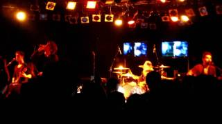 Скачать After Midnight Project Hourglass At The Roxy Los Angeles March 4th 2011