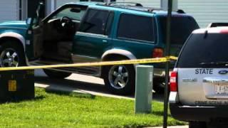Murder, 2009 Coleman Family Triple murder