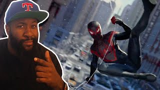 Spider-Man: Miles Morales goes almost uncriticized | Why I don't take your gaming reviews seriously