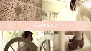 2013 Catworld Spring Collection with Kiki Thumbnail