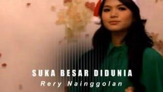 Rery Nainggolan_Yanti Tobing - Suka Besar Didunia_Pada Hari Natal (Medley)