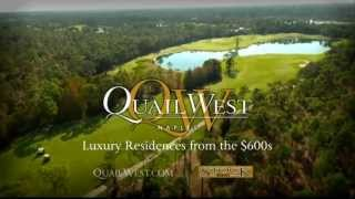 Naples FL Real Estate  Quail West by Stock Development