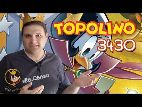 @Re_Censo #450 TOPOLINO 3430