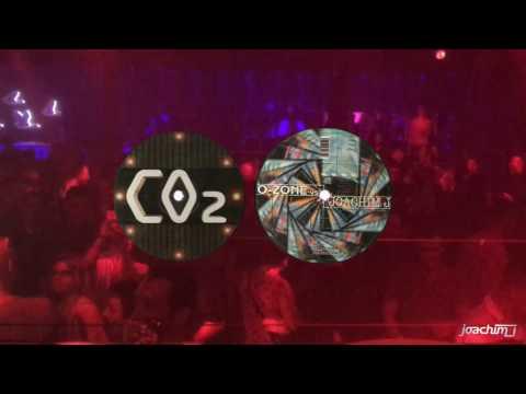 OZONE VS JOACHIM J - money @ La BUSH Reunion - played by DJ HS