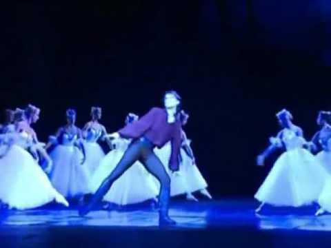 Download Giselle Trailer The Latvian National Ballet