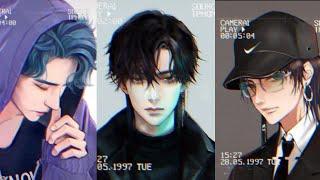 ▶Trend hóa thân thành nhân vật Anime...❤Tiktok China