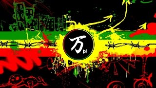 REGGAE - DUBSTEP MIX 2015 [RAGGASTEP MIX] [2K SUBS SPECIAL]
