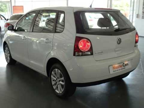 2015 volkswagen polo vivo 1 4 trendline tiptronic auto for. Black Bedroom Furniture Sets. Home Design Ideas