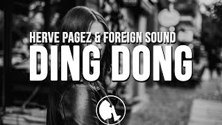 Herve Pagez & Foreign Sound - Ding Dong
